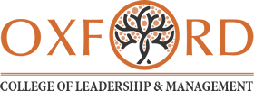 Oxford College of Leadership and Management Logo