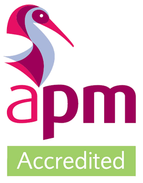 APM Accredited Courses